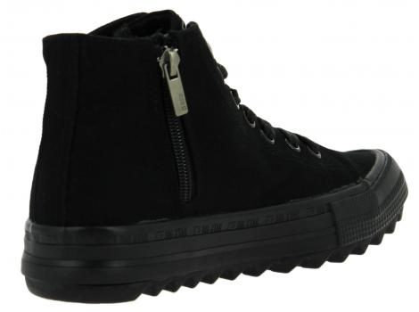 UNISEX CASUAL BIG STAR FF274244 BLACK