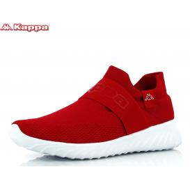 UNISEX CASUAL KAPPA PEC 242 826 RED/WHITE