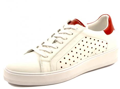 MOŠKI CASUAL JOHN RICHARDO 9626 WHITE