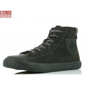 MOŠKI CASUAL BIG STAR GG174128 GREY