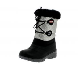 OTROŠKI SKI BOOT OLANG PATTY KID LUX 824 ARGENTO